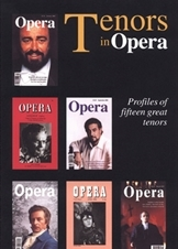 Tenors in Opera